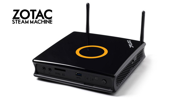 Zotac Steam Machine