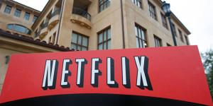 Netflix Headquaters