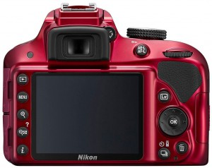 nikon-d3300-red1