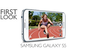 Samsung Galaxy S5 features and specs